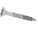 #12 x 2-1/2&#34 304 S.S Bugle Head Screws for use with Decking.